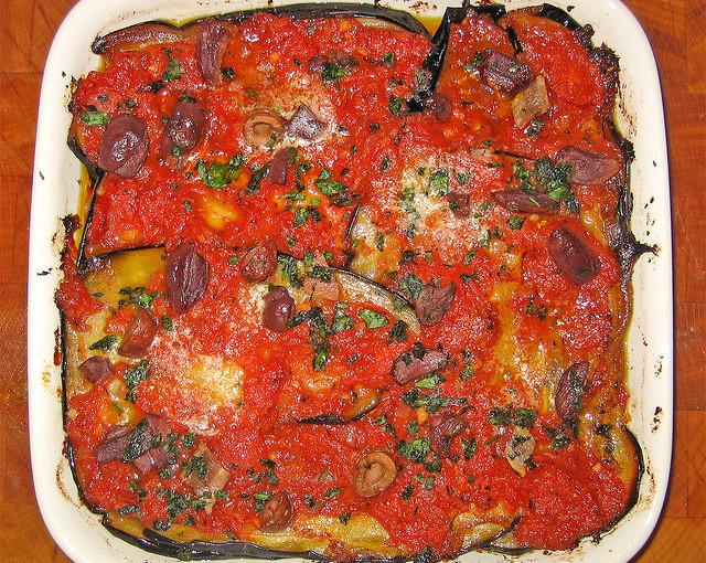 Włoska kuchnia i nasze polskie mięso sezonowane