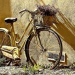 Każdy pasjonat jazdy rowerowej z pewnością oczekuje, aż wszelkie śniegi oraz lody odejdą już w niepamięć.