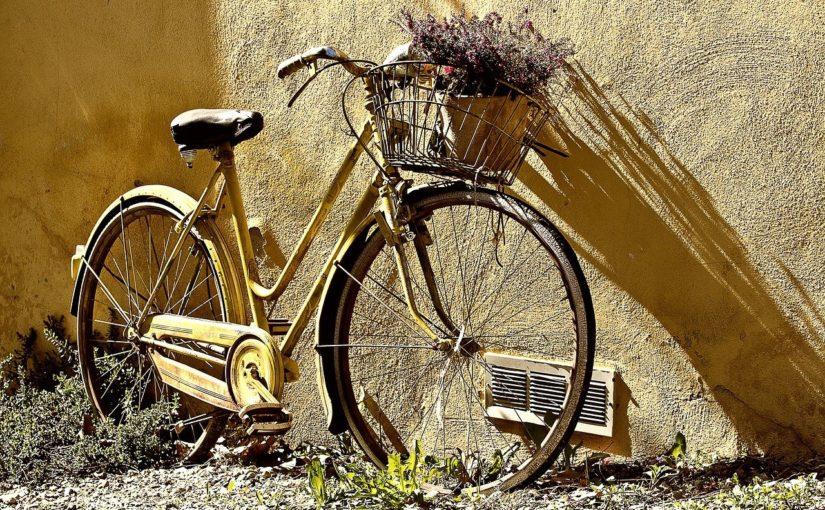 Jakikolwiek pasjonat jazdy rowerowej z pewnością wyczekuje, aż wszelakie śniegi i lody odejdą już w niepamięć.